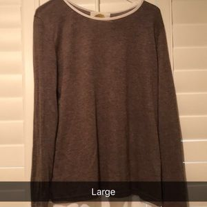 Tops - Long sleeve top